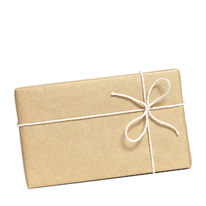 International Envelope Shipping - FREE over $25