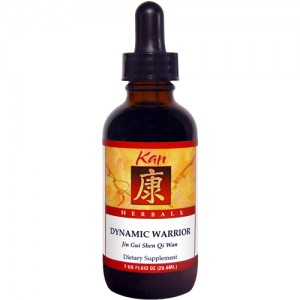 Dynamic Warrior, 1 oz