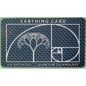 EARTHING CARD +
