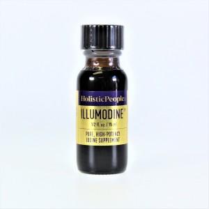 Illumodine | Iodine Supplement, 0.5 fl. oz.