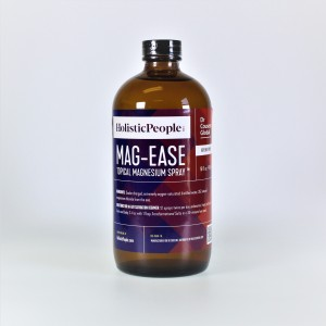 MAG-Ease Topical with Spray, 16 fl. oz.