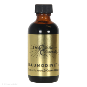 Illumodine | Iodine Supplement, 2 fl. oz.