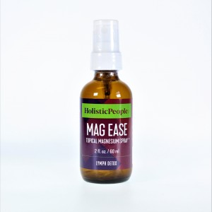 MAG-Ease Topical Spray, 2 fl. oz.