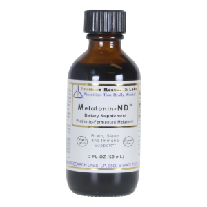 Melatonin-ND, 2 fl. oz.
