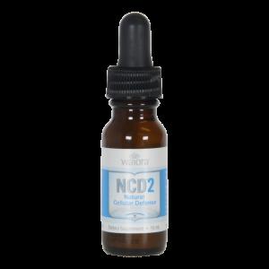 NCD2 Zeolite, 15ml, Waiora