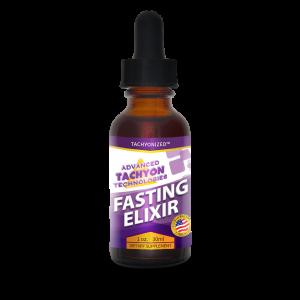 OS-36 Tachyonized Fasting & Detox Elixir, 1  fl. oz.