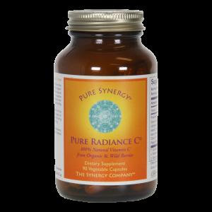 Pure Radiance C   Vitamin C, 90 Capsules