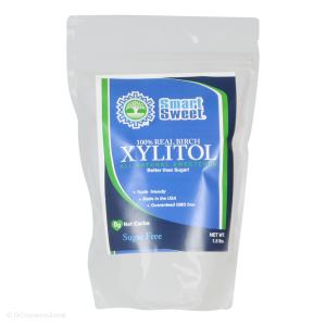 Smart Sweet Xylitol, 4.5 lb pouch