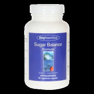 Sugar Balance Formula, 90 Capsules