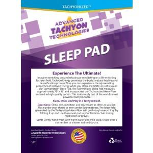 Tachyon Sleep Pad