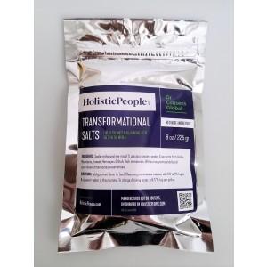 Transformational Salts, 8 Oz. Bag