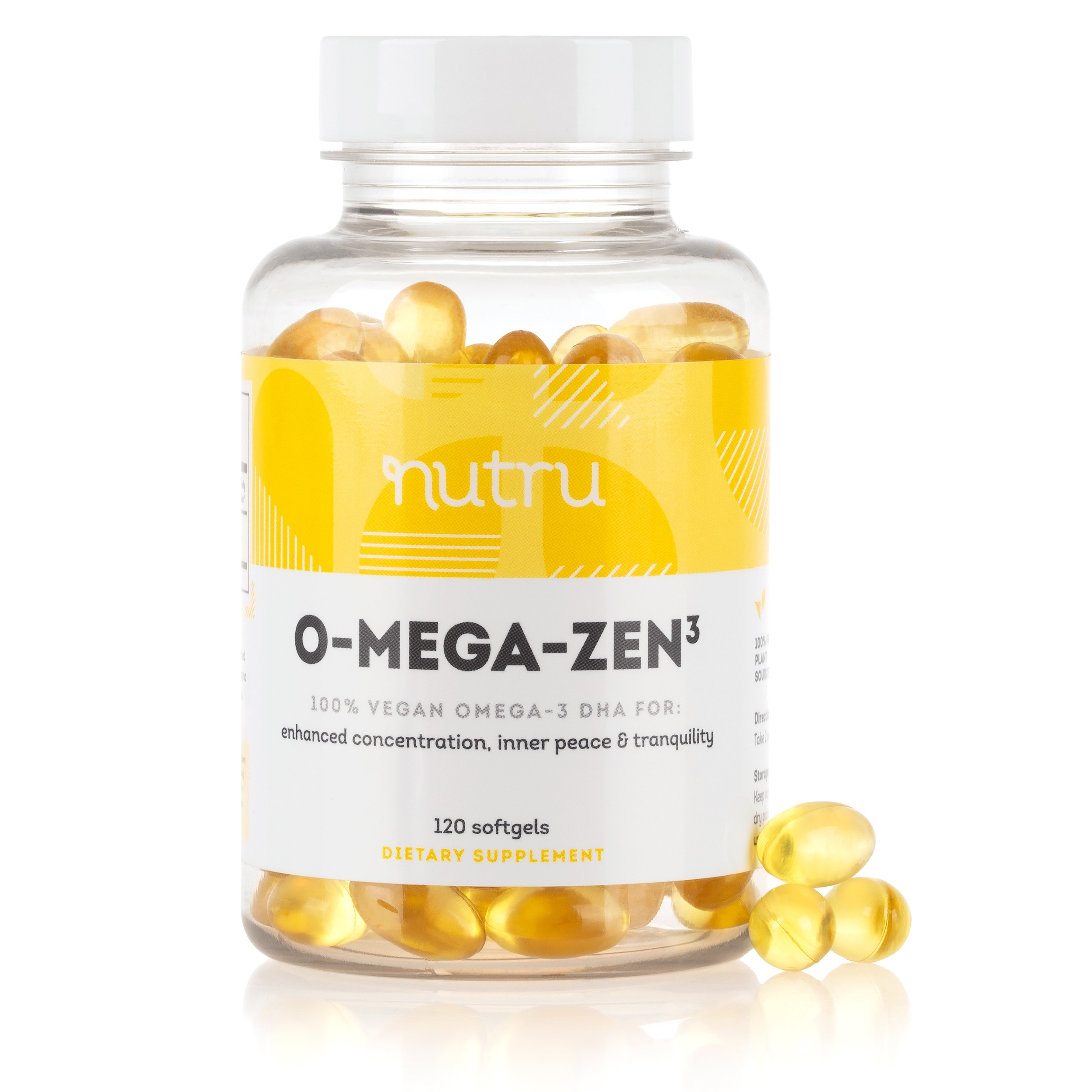 O Mega Zen3 Omega 3 Dha 300 Mg 40 Vegicaps Natural Plant Source Concentrated Omega 3 Dha Formula Dr Cousens Global Expert S Choice Supplements Herbs Superfoods Low Cost International Shipping