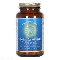 Bone Renewal, 150 capsules, The Synergy Company