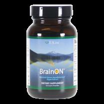 BrainON active Blue Green algae extract 50 Gram Powder, E3live