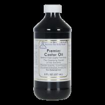 Castor Oil, 8 fl. oz.