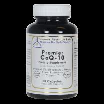 Co Q10 (100 mg) 50 Capsules,