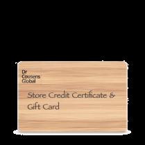 Credit certificate $10000