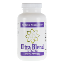 Dr. Friedlander's Ultra Blend (Probiotic), 180g powder