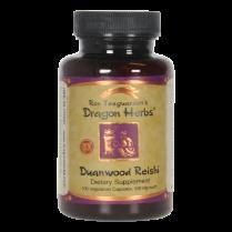 Duanwood Reishi (500 mg), 100 Capsules