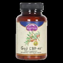 Goji LBP-40 (500 mg), 100 Capsules