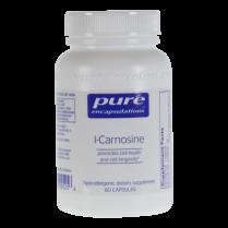 L-Carnosine (500mg), 120 Capsules
