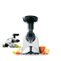 Omega Masticating Juicer, 220 volt , International Shipping