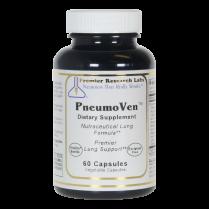 PneumoVen | Lung Complex, 60 Capsules