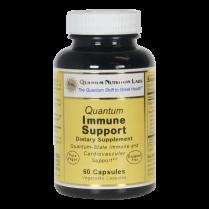 Q Immune Support, 60 Capsules, Quantum
