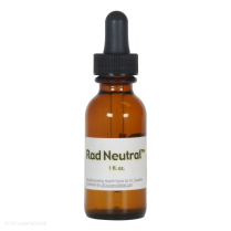 Rad Neutral, 1 fl. oz. | Anti-Radiation Supplement