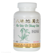 Super 8 Kidney Tonic | A02, 100 Capsules