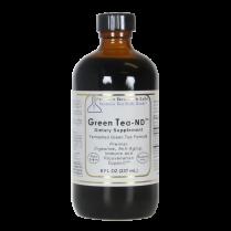 Super Nano-Green Tea ND, 8 fl. oz.