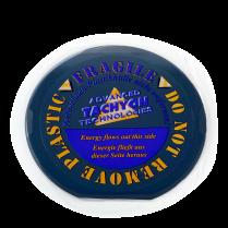 "Tachyonized 10cm / 4"" Silica Disk"