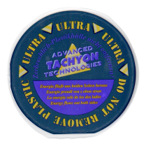 "Tachyonized 10cm / 4"" ULTRA Silica Disk"