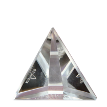 Tachyonized Star Gate Crystal 7.6-7.9 cm