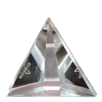 Tachyonized Star Gate Crystal 8-9 cm