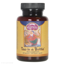 Tao in a Bottle, 60 Capsules, Dragon Herbs