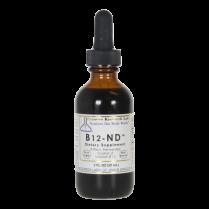 Vitamin B12-ND, 2 fl. oz.