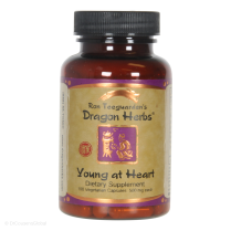 Young at Heart, 100 Capsules