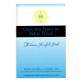 Book - Creating Peace by Being Peace, 264 Pages