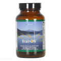 BrainON active Blue Green algae extract (400mg), 120 Capsules, E3live