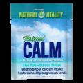 Natural Calm Original, 2 Single-Servings Pack, Magnesium Drink