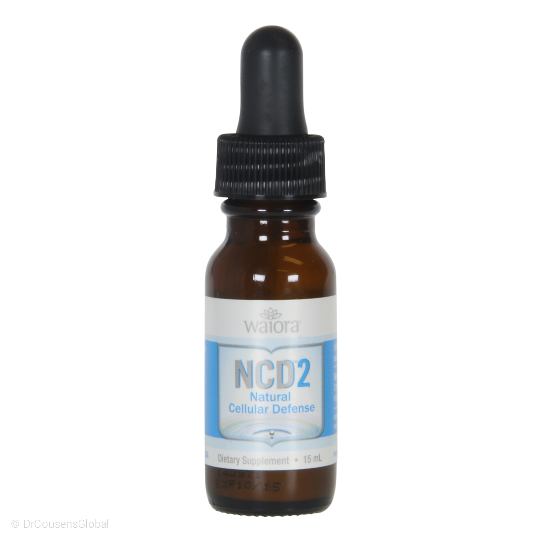 Ncd2 Zeolite 15ml Waiora It Is The Most Effective